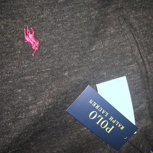 Polo Ralph Lauren Half-Zip